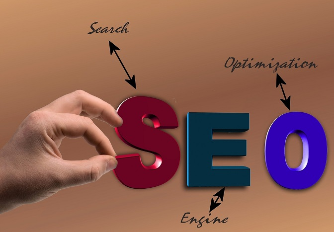 Search Engine Optimization SEO Packages