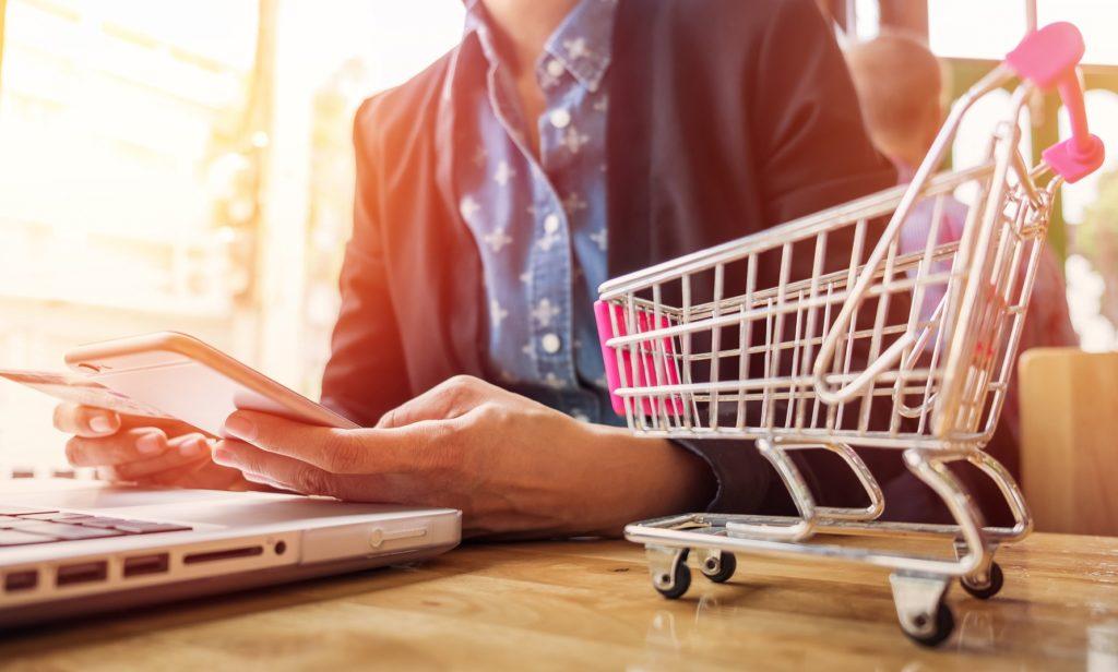 E-Commerce Website Development Multi-Vendor